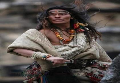 Os índios espirituais