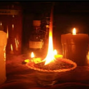 Ritual para desfazer qualquer feitiço